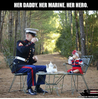 Repost @american.veterans Be proud of your fathers, be proud of your heroes! Like my content? Check out my friends: @american.veterans @_americafirst_ @the.red.pill @break.the.fake americanmade🇺🇸 patriot patriots americanpatriots politics conservative libertarian patriotic republican usa america americaproud wethepeople republican freedom secondamendment MAGA PresidentTrump alllivesmatter america: HER DADDY. HER MARINE. HER HERO.  AMERICAN.VETERANS Repost @american.veterans Be proud of your fathers, be proud of your heroes! Like my content? Check out my friends: @american.veterans @_americafirst_ @the.red.pill @break.the.fake americanmade🇺🇸 patriot patriots americanpatriots politics conservative libertarian patriotic republican usa america americaproud wethepeople republican freedom secondamendment MAGA PresidentTrump alllivesmatter america