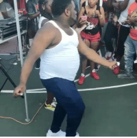 Life, Memes, and Party: Her: I can tell you can't fuck cuz you don't even know how to dance.. Me: ........ - I swear my bro @iampoppajohn is the life of the party EVERY TRIP..😂😂😂😂😂🔥🔥🔥 @iampoppajohn TheSturdyWay