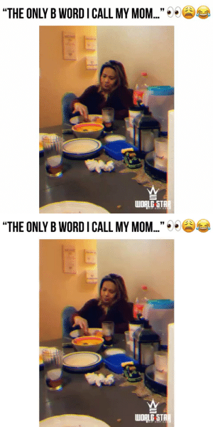 Her mom clapped back! 😩😂👏 (IG: ashley.zarate) https://t.co/lapspVAaaL: Her mom clapped back! 😩😂👏 (IG: ashley.zarate) https://t.co/lapspVAaaL