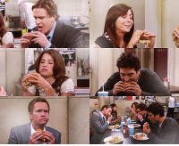 Memes, Tumblr, and Best: HER-N  TUMBLR The best burger ever. #HIMYM https://t.co/yDoOnYBINF
