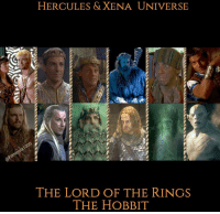 Memes, Prince, and The Lord of the Rings: HERCULES &XENA UNIVERSE  0  THE LORD OF THE RINGS  THE HOBBIT From left to right: ● Karl Urban played Cupid, Mael, and Julius Caesar in Xena: Warrior Princess. He also played Eomer in The Lord Of The Rings Trilogy ● Craig Parker played Prince Sarpedon, Cleades, and Bellerophon in Xena: Warrior Princess. He also played Haldir of Lorien in The Lord Of The Rings Trilogy ● Jeffrey Thomas played Cycnus in Xena: Warrior Princess. He also played King Thror in The Hobbit Trilogy ● Bruce Hopkins played Termin, Tegason, Rahl, Barkeep in Xena: Warrior Princess. He also played Gamling in The Lord Of The Rings Trilogy ● Paul Norell played a Street Vendor, Statius, a Peddler, Falafel, and Gillis in Xena: Warrior Princess. He also pkayed King of the Dead in The Lord Of The Rings Trilogy ● Manu Bennett played Marc Antony in Xena: Warrior Princess. He also played Azog The Defiler in The Hobbit Trilogy ● There are also many other actors who appeared in both which I'll put in future collages. ● CinePhileCommunity Movie Film FilmSchool Cinephiles Cinematic MovieBuff FilmJunkie FilmProduction Director MovieScene FilmMakers Actor ActorsLife FilmBuff ActressLife FilmFans MovieLover FilmLovers FilmShoot MotionPicture MovieCollection ILoveMovies Movieset FilmNerd MovieGeek FilmAddict SilverScreen Movies