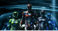 Memes, Power Rangers, and Rangers: Here is a new Power Rangers Movie trailer!