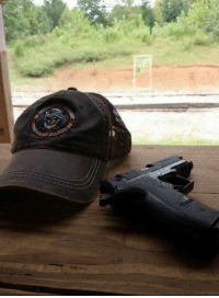 Guns, Memes, and Defiance: Here is your new favorite hat. Look no further. TELL THE WORLD that they can pry your guns from your Cold Dead hands.... Here: http://store.colddeadhands.us/products/in-defiance-of-tyranny-embroidered-hat