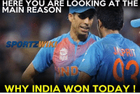 Amazing death bowling by Ashish Nehra and Jasprit Bumrah !: HERE YOU ARE LOOKING AT THE  MAIN REASON  SPORT  WHY INDIA WON TODAY Amazing death bowling by Ashish Nehra and Jasprit Bumrah !