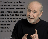 Crazy women why are Science Explains
