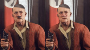 Heres How Wolfenstein II: The New Colossus Is Censored in Germany:   Heres How Wolfenstein II: The New Colossus Is Censored in Germany