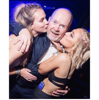 Here's Phil Mitchell absolutely loving his life.: Here's Phil Mitchell absolutely loving his life.