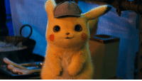 Pikachu, Pokemon, and Ryan Reynolds: Here's the trailer for the new Pokemon movie starring Ryan Reynolds  Detective Pikachu https://t.co/bGPl5J7V9e