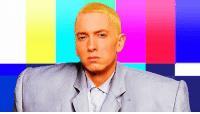Eminem, Talking Heads, and Song: Here's what Eminem would sound like as a Talking Heads song.