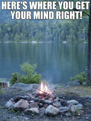 Memes, Mind, and Mind Right: HERE'S WHERE YOU GET  YOUR MIND RIGHT