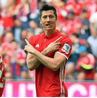 Bayern Munich have responded to speculation linking Robert Lewandowski with a summer transfer, insisting the Poland international wants to remain at the Allianz Arena.: Herme Bayern Munich have responded to speculation linking Robert Lewandowski with a summer transfer, insisting the Poland international wants to remain at the Allianz Arena.