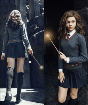 Hermione, Cosplay, and Hermione Granger: Hermione Granger cosplay