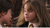 Funny, Hermione, and Mood: hermione on yt current mood: hermione being annoyed by absolutely everything and everyone https://t.co/kOrFVhYzxm