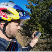 After stumbling upon a missing GoPro, this good samaritan went above and beyond to return it to it's rightful owner 🙌❤️️: Hero 3 After stumbling upon a missing GoPro, this good samaritan went above and beyond to return it to it's rightful owner 🙌❤️️