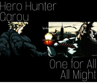 One Punch Man vs My Hero Academia Garou VS All Might ➖➖➖➖➖ Bloodlust: on Moals: off Prep Time: none Location: Destroyed Metropolis ➖➖➖➖➖ Immortality: OFF Healing Factor: on Restrictions: none Backup: none Things to note: -No Monster form for Garou -Fight to the death -No BFR -Explanation-Debate = 2 points ➖➖➖➖➖ cosmicbattles OnePunchMan DCcomics MarvelComics DarkHorseComics ImageComics VideoGames Anime Manga Comics Avengers Xmen JusticeLeague SuicideSquad DragonBall Naruto OnePiece Bleach Pokemon Starwars DCUniverse MarvelUniverse Garou vs allmight: Hero Hunter  Carou  lerle  One or A  A Migh One Punch Man vs My Hero Academia Garou VS All Might ➖➖➖➖➖ Bloodlust: on Moals: off Prep Time: none Location: Destroyed Metropolis ➖➖➖➖➖ Immortality: OFF Healing Factor: on Restrictions: none Backup: none Things to note: -No Monster form for Garou -Fight to the death -No BFR -Explanation-Debate = 2 points ➖➖➖➖➖ cosmicbattles OnePunchMan DCcomics MarvelComics DarkHorseComics ImageComics VideoGames Anime Manga Comics Avengers Xmen JusticeLeague SuicideSquad DragonBall Naruto OnePiece Bleach Pokemon Starwars DCUniverse MarvelUniverse Garou vs allmight