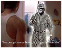 "<p>Everyone- let&rsquo;s all have a global moment of silence in remembrance of the greatest memes of all time. Today, 1 year ago exactly, our legend was shot and killed at the Cincinnati Zoo. Expect a huge and sudden spike in previously dead Harambe memes! via /r/MemeEconomy <a href=""http://ift.tt/2sbop8u"">http://ift.tt/2sbop8u</a></p>: ""Heroes get remembered, but legends never die"" <p>Everyone- let&rsquo;s all have a global moment of silence in remembrance of the greatest memes of all time. Today, 1 year ago exactly, our legend was shot and killed at the Cincinnati Zoo. Expect a huge and sudden spike in previously dead Harambe memes! via /r/MemeEconomy <a href=""http://ift.tt/2sbop8u"">http://ift.tt/2sbop8u</a></p>"