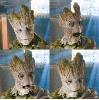 Memes, Heroes, and 🤖: @heroes ig I have the same attention span as Groot tbfh