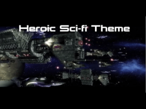 awesomage:  Heroic & Epic Sci-Fi Theme - Royalty Free Music (2019)  : Herpic Sci-fr Theme awesomage:  Heroic & Epic Sci-Fi Theme - Royalty Free Music (2019)