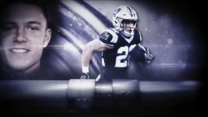 "Memes, Run, and 🤖: ""He's a walking highlight. He can do whatever he wants to on the field.""  @run__cmc ran his way to No. 42 on this year's #NFLTop100.  (via @NFLNetwork) https://t.co/FlLkQMl2Zp"