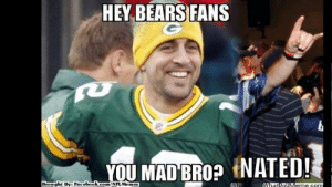 Funny, Memes, and Nfl: HEY BEARS FANS  Brought By: Pacebook.com/NPLMemez Funny NFL memes - YouTube