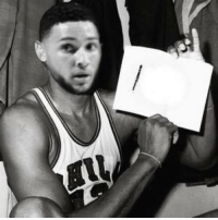 Hey Ben Simmons, how many games did the Sixers win in the 2nd round?  (pic via whoever made this) https://t.co/BTOoE8sBIa: Hey Ben Simmons, how many games did the Sixers win in the 2nd round?  (pic via whoever made this) https://t.co/BTOoE8sBIa