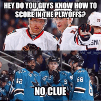 Blackhawks, Goals, and Logic: HEY DO YOUGUYS KNOW HOW TO  SCORE IN THE PLAYOFFS?  70  nhl ref logic  NO CLUE Blackhawks and Sharks combine for a grand total of 0 goals in each of their last 2 playoff games