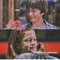 Memes, 🤖, and  Sweet Boy: Hey!  FIRE FA WKES S  xbsblijajsi hi sweet boy What has actually happened ® Give credit if you repost © 😉 👉🏼 do you ship them? HarryPotter