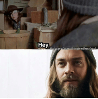 What a great episode. The scene of Carl being a stowaway in Negan's truck, come straight from the comic...but surprise...Jesus jumps in too! Awesome! Carl and Jesus Co-Op.: Hey  ftlBages thewalkingdeadfam/TsisT What a great episode. The scene of Carl being a stowaway in Negan's truck, come straight from the comic...but surprise...Jesus jumps in too! Awesome! Carl and Jesus Co-Op.