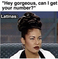 "Repost @espuropedo2 ・・・ Sooooo I guess that's a no?: ""Hey gorgeous, can I get  your number?""  Latinas: Repost @espuropedo2 ・・・ Sooooo I guess that's a no?"