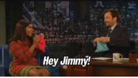 "<p>Mindy Kaling and Jimmy thought up this year&rsquo;s newest hit romcom:  <a href=""http://www.latenightwithjimmyfallon.com/video/rom-com-generator-with-mindy-kaling/n37014/"" target=""_blank"">a spunky locksmith falls in love with a time traveler</a>. </p>: Hey Jimmy! <p>Mindy Kaling and Jimmy thought up this year&rsquo;s newest hit romcom:  <a href=""http://www.latenightwithjimmyfallon.com/video/rom-com-generator-with-mindy-kaling/n37014/"" target=""_blank"">a spunky locksmith falls in love with a time traveler</a>. </p>"