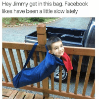 "Memes, 🤖, and Net: Hey Jimmy get in this bag. Facebook  likes have been a little slow lately My mom had sex with famous children's author Shel Silverstein in the early '70's. Her vagina inspired the book ""The Giving Tree."" I think. Hear the full story at fatjew.net-storytime (@defamerican)"