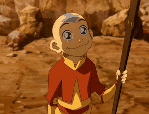 Reddit, Aang, and World: Hey reddit, my autistic friend Aang wanted to say hi! People say although his airbending skills are great he has a lot to learn but I believe Aang can save the world.
