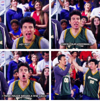 Go hard or go home. HIMYM: HEY REF!  I THINK YOU VE MISSED A FEW CALLS!  CHECK YOUR VOICEMAIL!  II  00 Go hard or go home. HIMYM