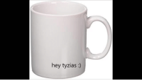 tyziasofficial:  TYZIAS X MUG BAD BOY AMV  You expect me to believe thats the same mug the whole time?: hey tyzias :) tyziasofficial:  TYZIAS X MUG BAD BOY AMV  You expect me to believe thats the same mug the whole time?