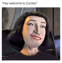"""Blackpeopletwitter, Time, and Via: """"Hey welcome to Zumiez"""" <p>Every time.. (via /r/BlackPeopleTwitter)</p>"""