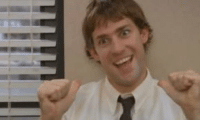 What, Packer, and This: Hey, what has two thumbs and hates Todd Packer? This Guy! https://t.co/G1PaW4vCYh