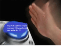 Gif, Tumblr, and Blog: hey whats up i missed you  hope everythings going ok  have a nice day !!! serperoir:
