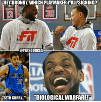 """The Cavaliers should trade for Seth Curry... Startin to look like it's going to take biological warfare to beat the Warriors smh NBA SethCurry Cavaliers Cavs LeBronJames: HEYBRONNY WHICHPLAYMAKERYALLSIGNING?""""  CO  BEACTIVE EAT HEALTHY PAY toinutU  @PERSOURCES  """"SETH CURRY  BIOLOGICAL WARFARE! The Cavaliers should trade for Seth Curry... Startin to look like it's going to take biological warfare to beat the Warriors smh NBA SethCurry Cavaliers Cavs LeBronJames"""