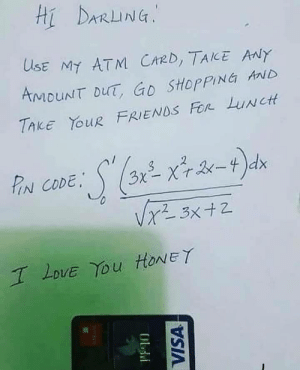Beautiful savagery here by BigChub40 FOLLOW HERE 4 MORE MEMES.: Hi DARLING.  USE Mt ATM. CARD,TAKE Aay  AMOUNT DuT, Go SHoppING HND  TAKE YOuR FRIENDS For Luwctt  N CODE,  Love You HoNEY Beautiful savagery here by BigChub40 FOLLOW HERE 4 MORE MEMES.