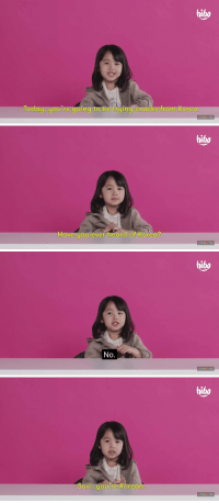 Today, Girl Memes, and Korean: hibo  -Today, you re going to be trying snacks from Korea.  SUBSCRIBE   hibo  Have you ever heard of Korea?  SUBSCRIBE   hiho  No  SUBSCRIBE   hiho  Suvi, you re Korean.  SUBSCRIBE I CANT BREATHE https://t.co/h6oourdIC9