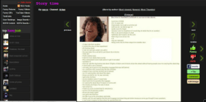 151053947 added by thelazywaffle at HACKERMAN: hide menu  Story time  RSS Feeds  Home  (More by author: Most viewed, Newest, Most Thumbs)  Funny Pictures  Funny Videos  By: sacco Channel: 4chan  YouTube Videos  Funny GIFS  (Enlarge)  Story time /bl. Feel free to contriboot w/your own similar stories  Text/Links  Channels  User Rankings  Image Boards>  >summer of 2008  NSFW Content NSFW Boards>  >Im 14 years old  er job  awtf how do i do that at age 14  >pretty sure it's illegal  top funnyjunk  previous  next  t while they're on vacation  uld dog  this is all ust to niease my dad  definitely don't want to do this shit  ?  Jokes on him  dog is as old as me  >big ass labrador  thing looks like its three steps from deaths door  nh MY Glob  random  3 days into their vacation  unlock the door to their apartment  its fucking dead  Potatoes-the best  ahe savs take it to a vet who's just down like 4 blocks  Funny  THE VET  Best snapchat conve-  bowiic that sounds  >they anticipated it and made plans to get it cremated  question is  Junk  SMASHING  t this big fucking lab down 6 flights of stairs and 4 blocks down the street without having people see me carrying this dead dog  dont have a car or license  fSHARE  Jim tells me to put it in his daughters luggage that was left behind  cycling  case  realize it has a broken tuckino set of wheels  Fav  so i'm carrying this shit down the stairs  et to the 3rd B 14 year old body  some dudebro asks if i need help  Darth Sidious  Comment  don't want him to question the luggage  Edit Image  Anime physics  some shit  ask what it is  (untitled)  some bullshit that it's electronics  system  >make u  2those are beavw right?  we get to the first floor  far  ed to col lim nd eniain that his nink luggage and dead doa got stolen because some guy thought it was speakers  l cant even imagine his face when he opened that shit 151053947 added by thelazywaffle at HACKERMAN