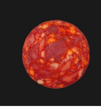 High resolution image of the blood moon taken by astronauts onboard the ISS (2019): High resolution image of the blood moon taken by astronauts onboard the ISS (2019)