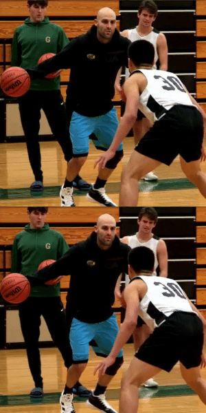 High School Coach Mike Malat VS His Players 😳 https://t.co/UHp9hX6FVE: High School Coach Mike Malat VS His Players 😳 https://t.co/UHp9hX6FVE