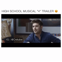 "Aww it is not happening 😂 Follow @Crelube for more videos ___________ Tag your friends Follow @Crelube 😍 Follow @Crelube ❤ Follow @Crelube 👌🏽 Follow @Crelube 🔥 Crelube: HIGH SCHOOL MUSICAL ""4"" TRAILER  IG 