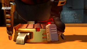 Tumblr, Blog, and Http: HIGHLIGHT junkertown-junkie:And this is how you take care of a shielded sniper on Junkertown.