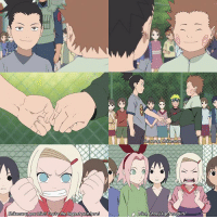 """""""In life, nothing good comes out of hurrying"""" -Shikamaru Nara: hikamary you  iot! Youre the biggest pain her  plus, Chouji's noguts """"In life, nothing good comes out of hurrying"""" -Shikamaru Nara"""