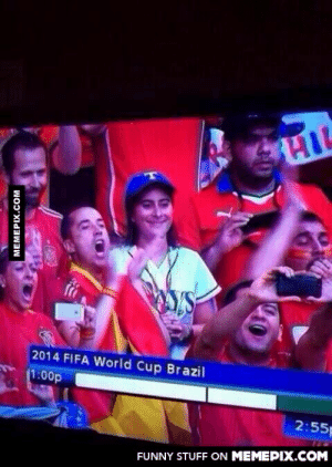 Has anybody else gotten so high they ended up in a world cup game instead of a baseball one?omg-humor.tumblr.com: HIL  2014 FIFA World Cup Brazil  1:00p  2:55  FUNNY STUFF ON MEMEPIX.COM  MEMEPIX.COM Has anybody else gotten so high they ended up in a world cup game instead of a baseball one?omg-humor.tumblr.com