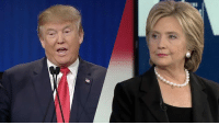Dank, Hillary Clinton, and Trump: Hillary Clinton and Donald J. Trump face off in the first presidential debate tonight at Hofstra University. Here's what to look for: