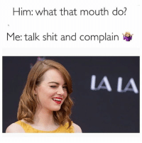 25 Best What That Mouth Do Memes Mouths Memes A Thot Memes That Memes
