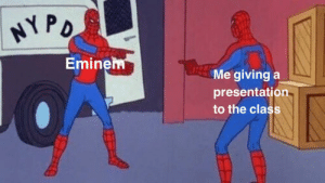 hiphopmemes:  Rap god? Heh, i can tell you about the treaty of Versailles before you can even blink twice: hiphopmemes:  Rap god? Heh, i can tell you about the treaty of Versailles before you can even blink twice